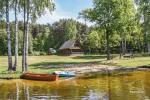 Dūrių sodyba Molėtų rajone prie Dūrių Ežero - 4