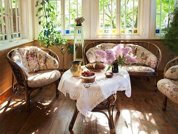 Apartamentų, kambarių, namelių, vilų nuoma Liepojoje - rinkis geriausius ir jauskis kaip namie! - 1