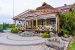 Sodyba  Vila-RA  MOLĖTŲ rajone prie Galuonų ežero - 6