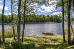 Sodyba Anykščių rajone prie Juostino ežero Villa Jūratė - 4