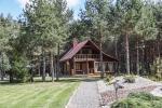 Sodyba Anykščių rajone prie Juostino ežero Villa Jūratė - 2