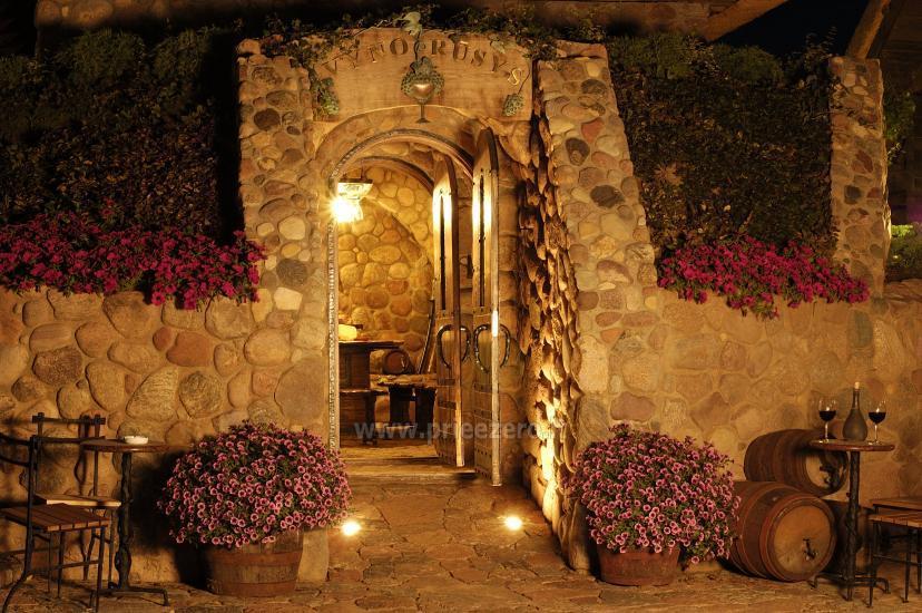 Akmeninė rezidencija - 9