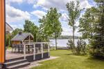 Sodyba Molėtų rajone prie Virintų ežero Virintų Sodyba - 7