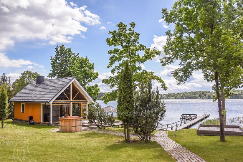 Sodyba Molėtų rajone prie Virintų ežero Virintų Sodyba - 21