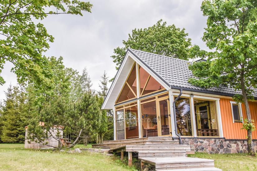Sodyba Molėtų rajone prie Virintų ežero Virintų Sodyba - 22