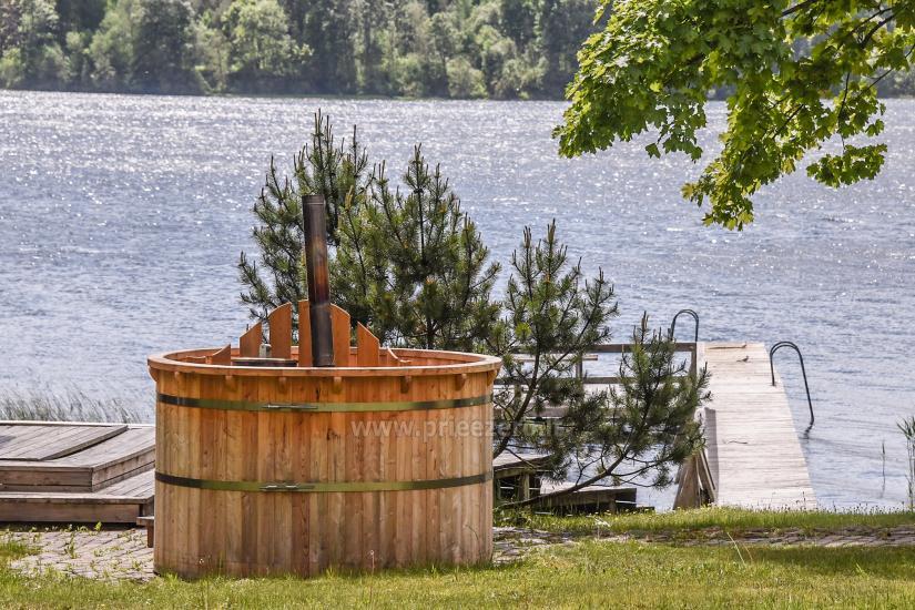 Sodyba Molėtų rajone prie Virintų ežero Virintų Sodyba - 33