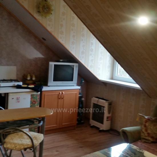 Studio apartamentai
