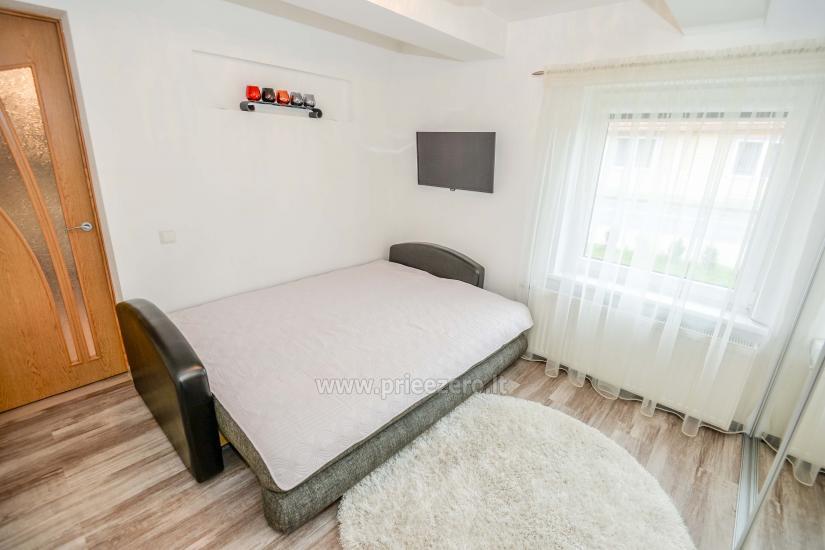 Dviejų kambarių apartamentai Druskininkuose Mėta - 7