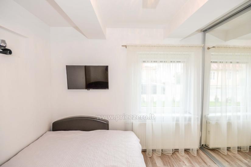 Dviejų kambarių apartamentai Druskininkuose Mėta - 9