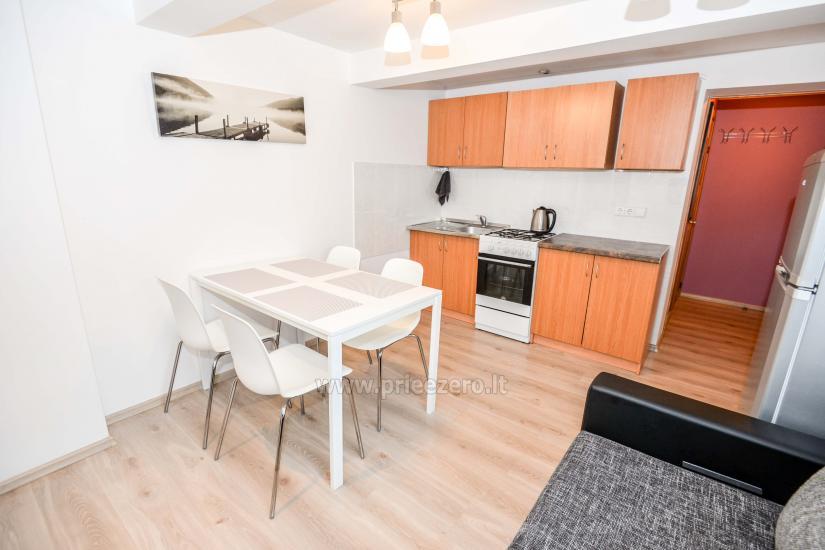 Dviejų kambarių apartamentai Druskininkuose Mėta - 1
