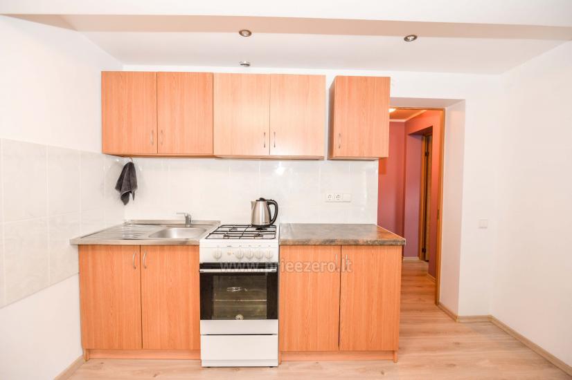 Dviejų kambarių apartamentai Druskininkuose Mėta - 4