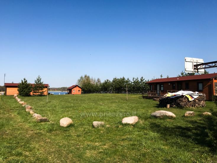 """""""Žvejo slėnis"""" – sodyba prie Galuono ežero - 3"""