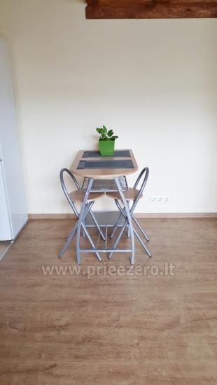 Apartamentai Jonė - 4