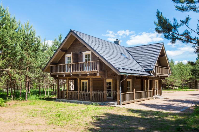 Meiros sodyba Ignalinos rajone prie Lūšių ežero - 5