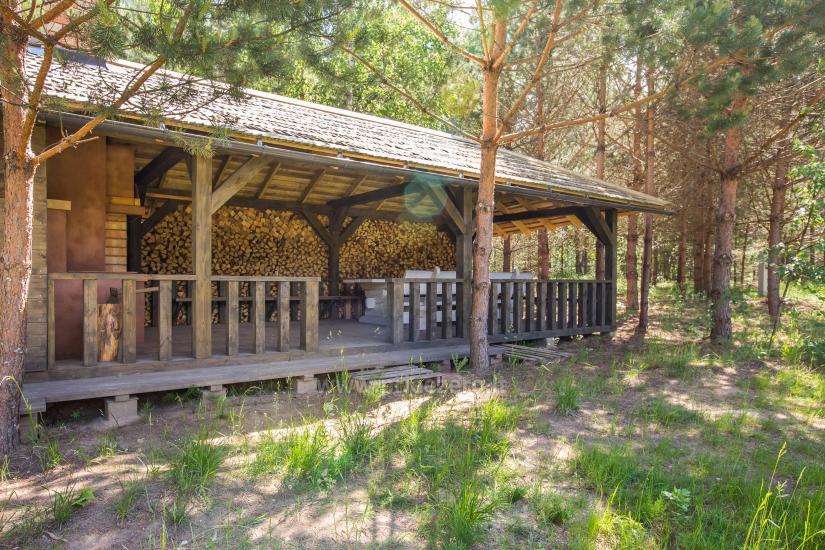 Meiros sodyba Ignalinos rajone prie Lūšių ežero - 4