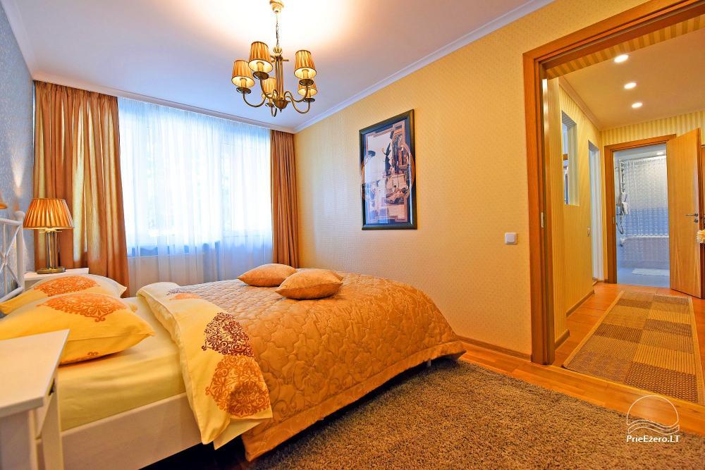 Trakai - 55 1-2 kambarių apartamentai su virtuve Trakų  miesto centre, šalia ežero - 4