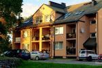 Trakai - 55 1-2 kambarių apartamentai su virtuve Trakų  miesto centre, šalia ežero