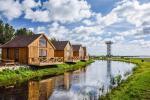 Drevernos kempingas Klaipėdos rajone: nameliai, vandens pramogos, uostas
