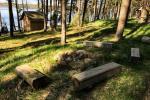 Stovyklavietė Bebrusynė - 3
