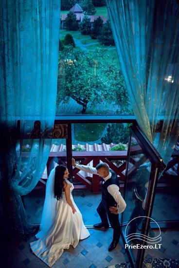 Villa Luxuria - išskirtinė vieta Jūsų šventei - 5