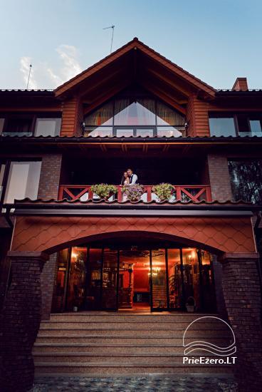 Villa Luxuria - išskirtinė vieta Jūsų šventei - 3