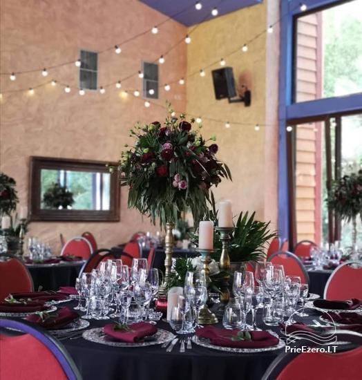 Villa Luxuria - išskirtinė vieta Jūsų šventei - 10