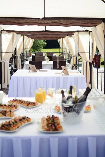 Villa Luxuria - išskirtinė vieta Jūsų šventei - 11
