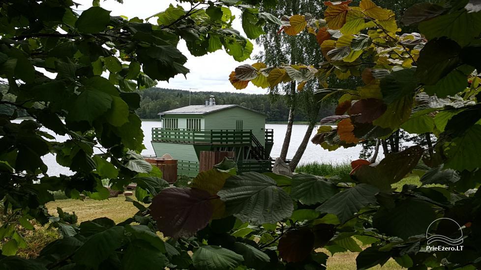 Sodyba Želvynė Molėtų raj. netoli observatorijos - 7