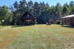 Sodyba Zarasų rajone prie Zalvio ežero Dumblynė - 9