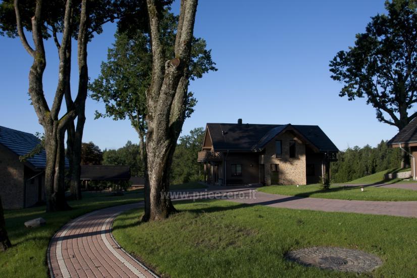 Vila Romovė - HARMONY PARK - 1