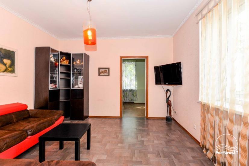 Trumpalaikė buto nuoma Klaipėdoje Park Apartment - 2