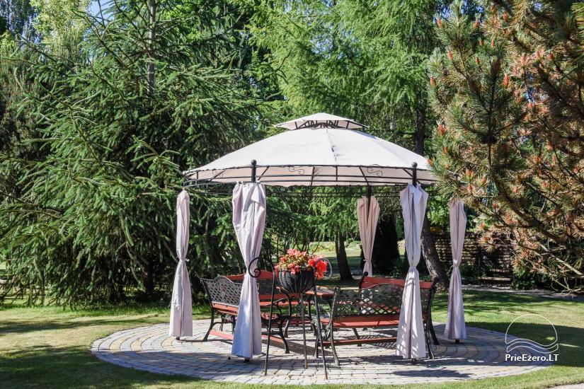 Senojo Dvaro Sodyba 8 km nuo Klaipėdos – vestuvėms, renginiams - 7