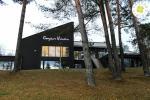 Poilsio ir konferencijų centras Campus viridis Palūšėje - 2