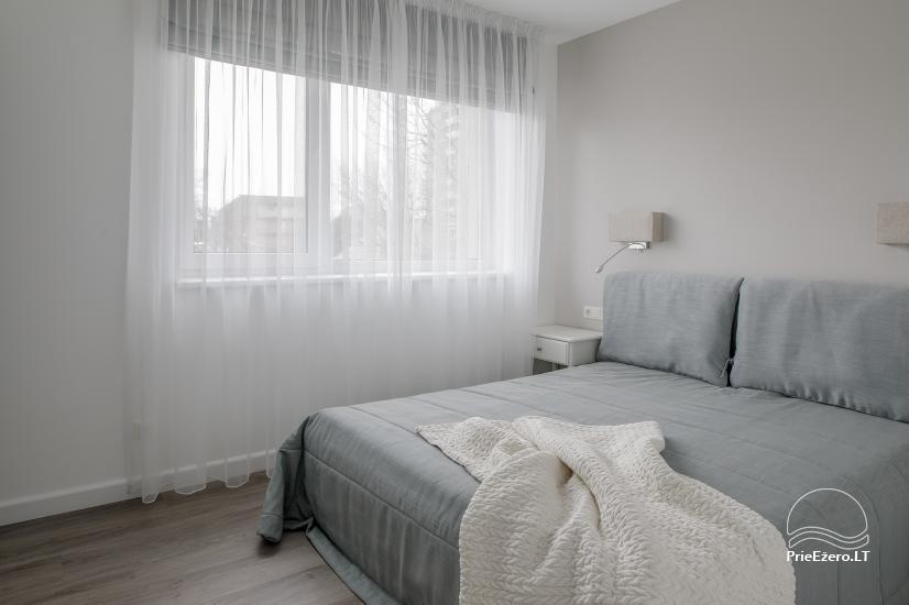Šiuolaikiški apartamentai Klaipėdos centre Comfort Stay - 26