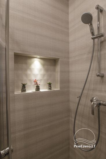Šiuolaikiški apartamentai Klaipėdos centre Comfort Stay - 30