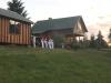 Sodyba Žalioji Stotelė:pokylių salė,pirtis,kubilas,baidarės,kt. pramogos - 14