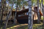 Poilsio namai 40 km nuo Vilniaus centro, prie Pailgio ežero