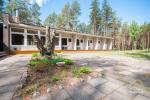 Poilsio namai 40 km nuo Vilniaus centro, prie Pailgio ežero - 2
