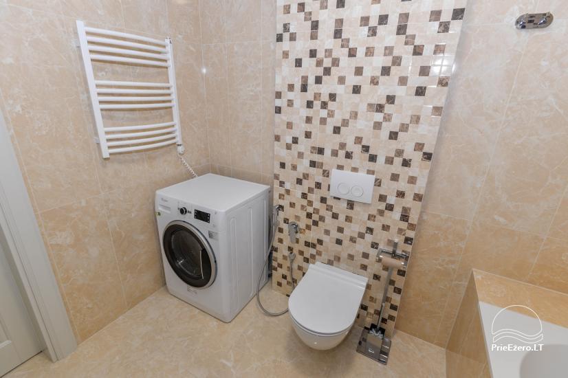 Šilo apartamentai Druskininkuose - 10