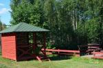 Sodyba Molėtų rajone netoli Virintos Ežero Geras Kaimas - 6
