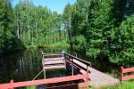 Sodyba Molėtų rajone netoli Virintos Ežero Geras Kaimas - 9