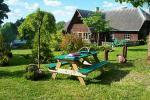Rimo Zabulionio sodyba - turistinė stovykla