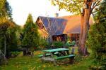 Rimo Zabulionio sodyba - turistinė stovykla - 5