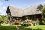 Rimo Zabulionio sodyba - turistinė stovykla - 8