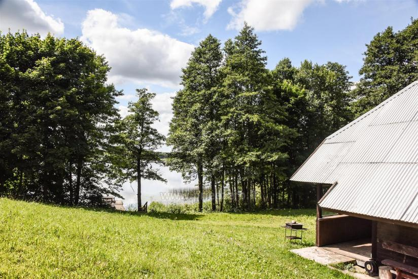 Rimo Zabulionio sodyba - turistinė stovykla - 20