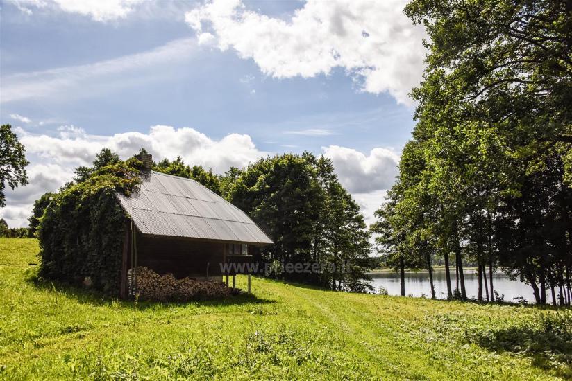 Rimo Zabulionio sodyba - turistinė stovykla - 19