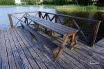 Sodyba ant ežero kranto ramiam poilsiui Molėtų raj. - 3