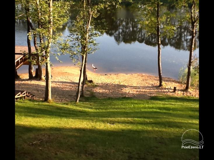Sodyba prie Ilgio ežero - 24