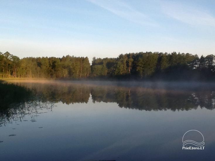 Sodyba prie Ilgio ežero - 48