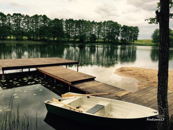 Sodyba prie Ilgio ežero - 31